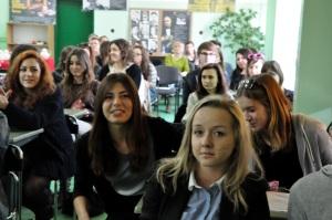 Marcelina, Magda i Michalina i inni
