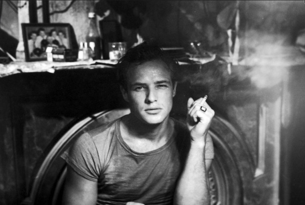Marlon Brando jako Stanley Kowalski 2