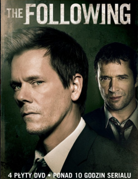The Following. Plakat