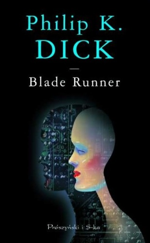 Blade Runner. Książka