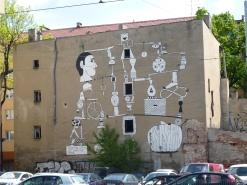 Mural łańcuchowy