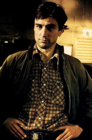 Taxi driver. Robert do Niro4