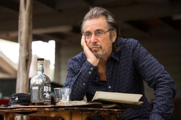 Al Pacino jako Manglehorn3