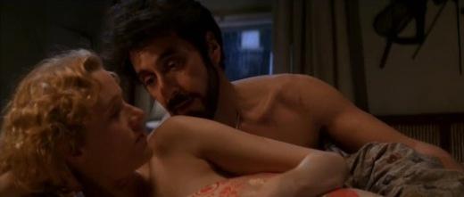 Życie Carlita. Al Pacino i partnerka