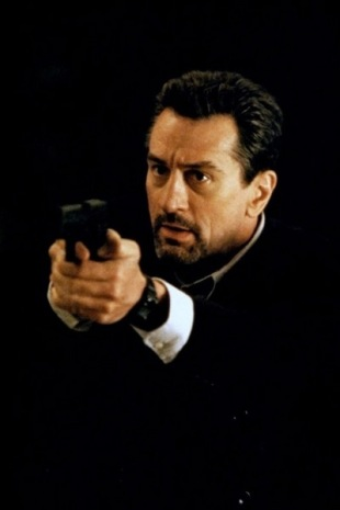 Heat. Robert De Niro3