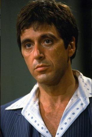 Scarface. Al Pacino4