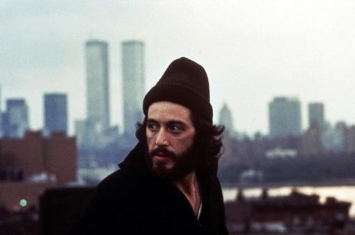 Serpico. Al Pacino2