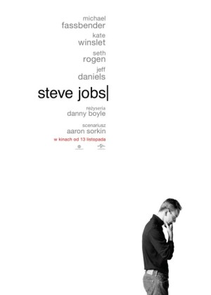 Steve Jobs. plakat