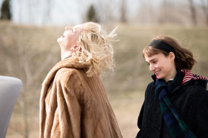 Carol i Therese