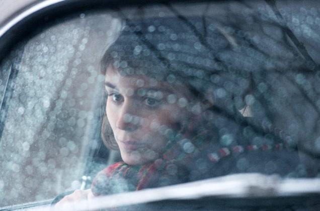 Rooney Mara w filmie Carol