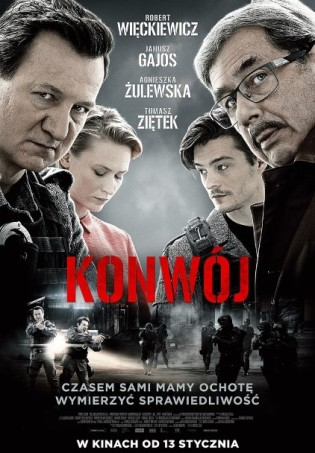 konwoj-plakat