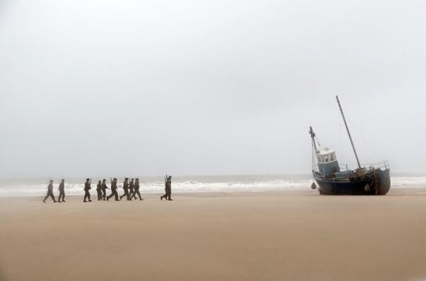 Dunkierka. 3